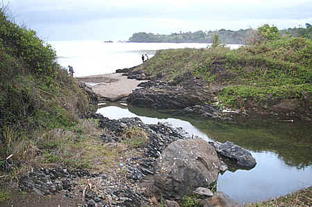 mission river mouth compressed.jpg (93329 bytes)